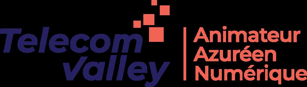 Logo Telecom Valley